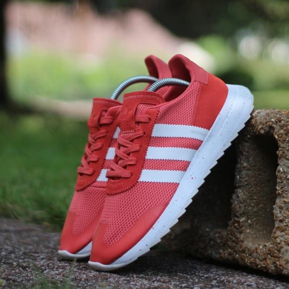 199706ec5aff07 Adidas Women s Flashback Running Shoe CQ1969